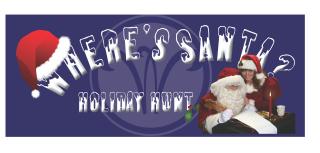 Where's Santa image