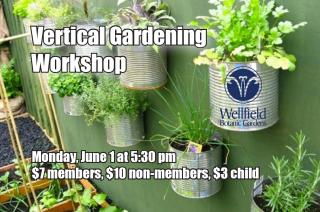 Vertical Gardening TV