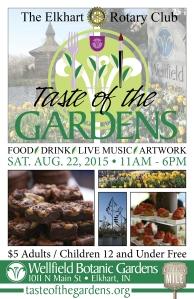 Taste-of-the-Gardens-Poster