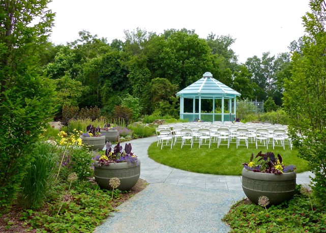 Waterfall Garden (4) « Wellfield Botanic Gardens