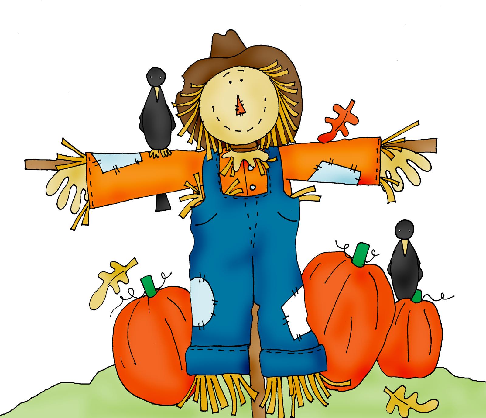 Scarecrow Picnic September 24 on Fall Pre School