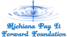 Michiana Pay if Forward Foundation logo