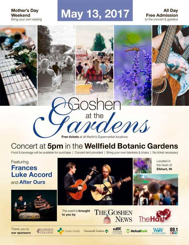 Goshen at the Gardens