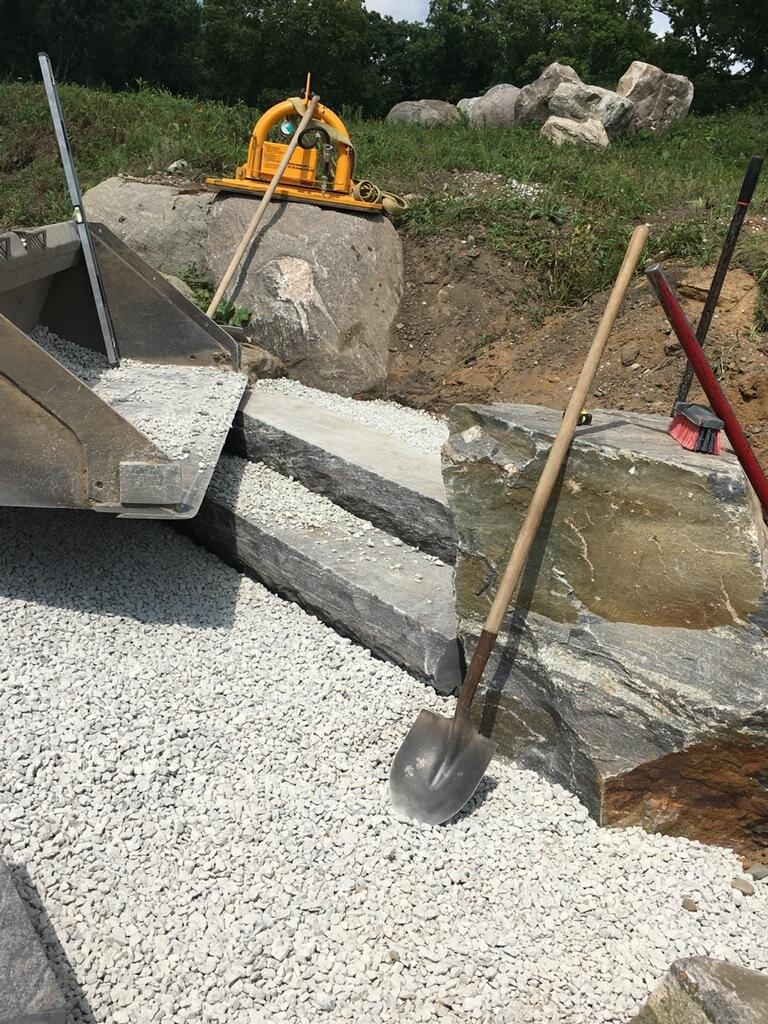 Construction Update Pardon Our Dust 171 Wellfield Botanic