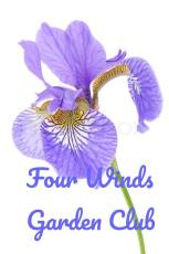 Four Winds Garden Club Logo