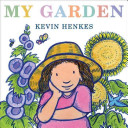 My Garden book cover image