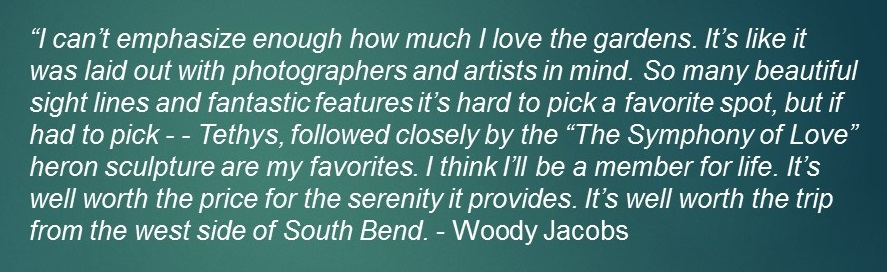 Photography testimonial Woody Jacobs 5-2018