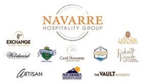 Navarre Hospitality Group Logo