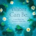 water can be book cover image