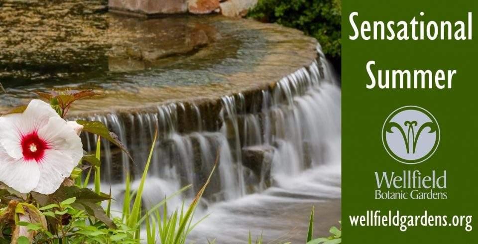 Wellfield Botanic Gardens « Located in the Heart of Elkhart, Indiana