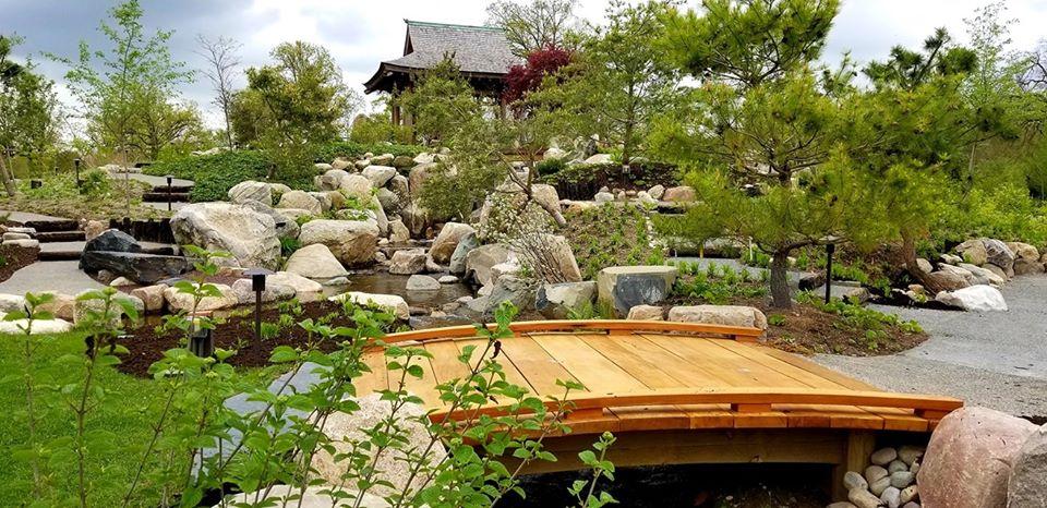 Island Garden Bridge