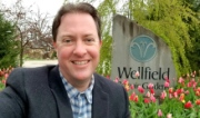 Eric Garton at Wellfield
